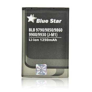 Baterie BlueStar pro BlackBerry Curve 9380-(1250 mAh)