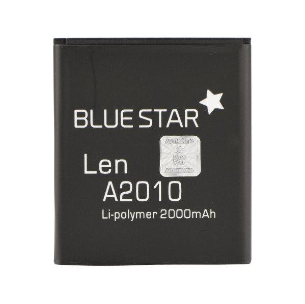 Baterie BlueStar pro Lenovo A2010, (2000 mAh)