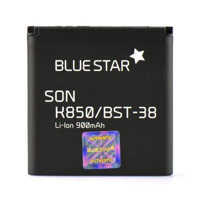 Baterie BlueStar pro Sony Ericsson Jalou, K770i a K850i (900 mAh)