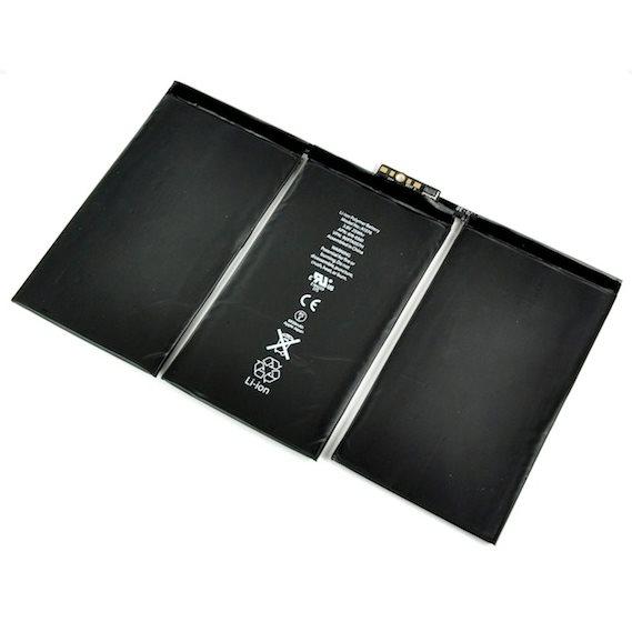 Baterie pro Apple iPad 2 (6500mAh)
