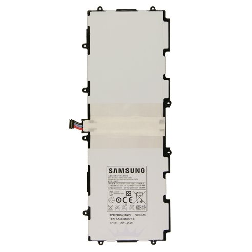 Baterie originální SP3676B1A pro tablety Samsung Galaxy