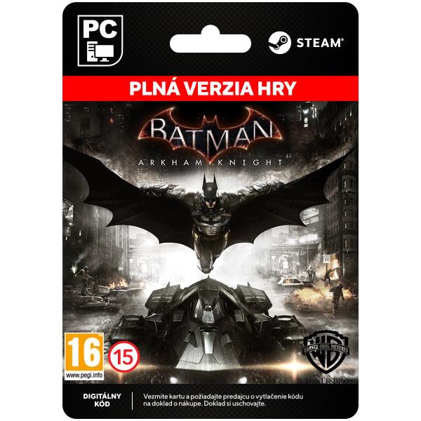 Batman: Arkham Knight[Steam]