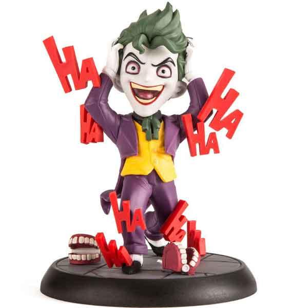 Batman: The Killing Joke Q-Fig Figure Joker 10 cm