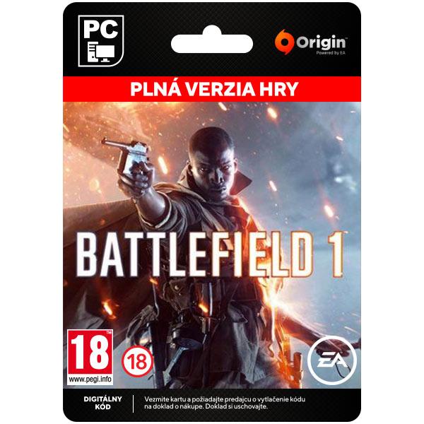 Battlefield 1[Origin]