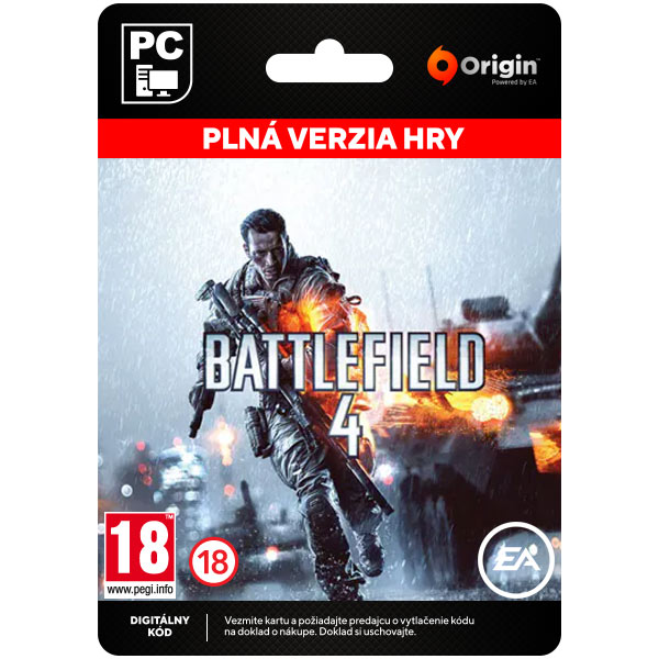 Battlefield 4[Origin]