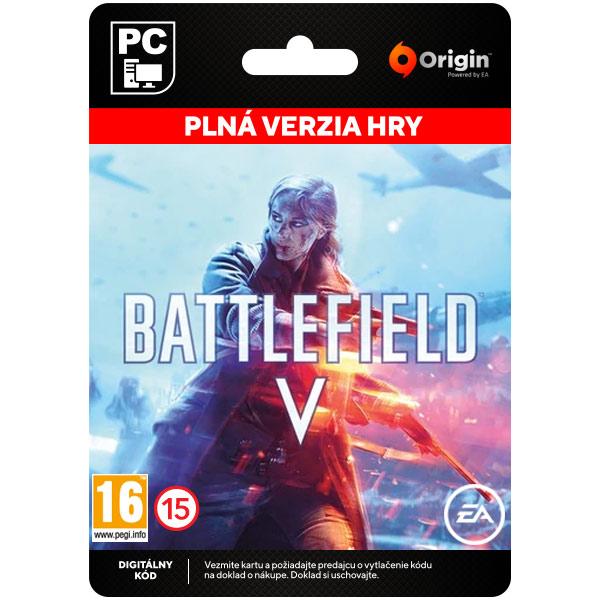 Battlefield 5[Origin]