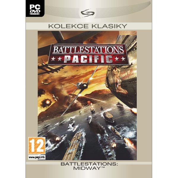Battlestations: Pacific PC