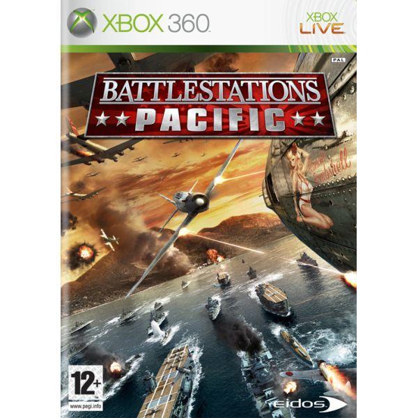 Battlestations: Pacific XBOX 360
