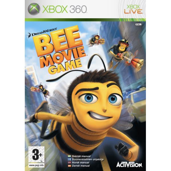 Bee Movie Game XBOX 360