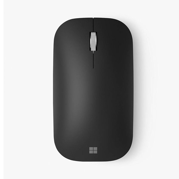 Bezdrátová myš Microsoft Modern Mobile Mouse Bluetooth, černá