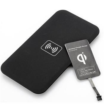 Bezdrátové nabíjení pro LG K5 + bezdrátová nabíječka