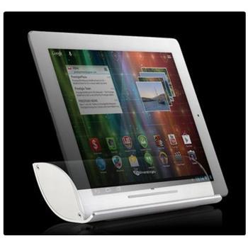 Bezdrátový Bluetooth NFC reproduktor a stojan pro LG G Pad 8.3-V500 a LG G Pad 8.3 LTE