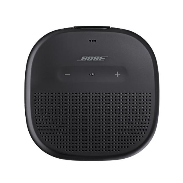 Bezdrátový reproduktor Bose SoundLink Micro, černý