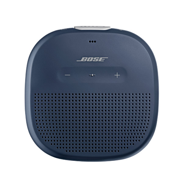 Bezdrátový reproduktor Bose Soundlink Micro, modrý