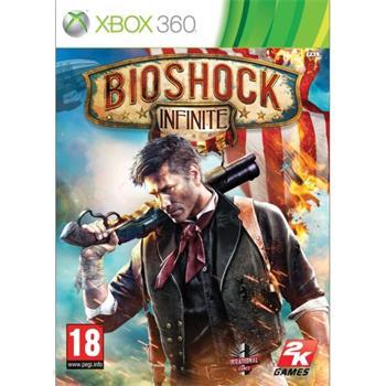 BioShock: Infinite XBOX 360