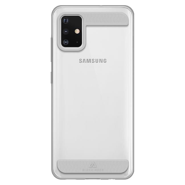 Pouzdro Black Rock Air Robust pro Samsung Galaxy A51, Transparent