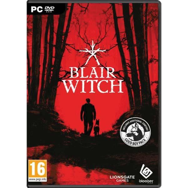 Blair Witch PC