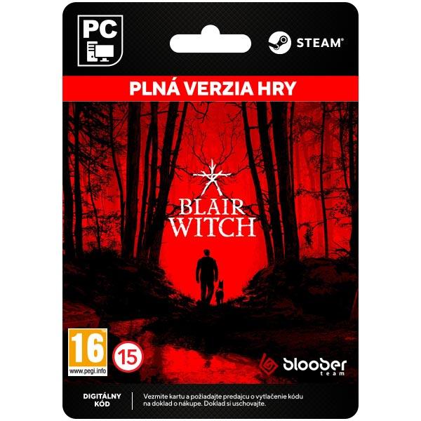 Blair Witch[Steam]