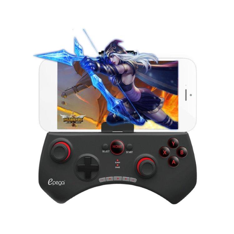 Bluetooth Gamepad iPega 9025 Multimedia
