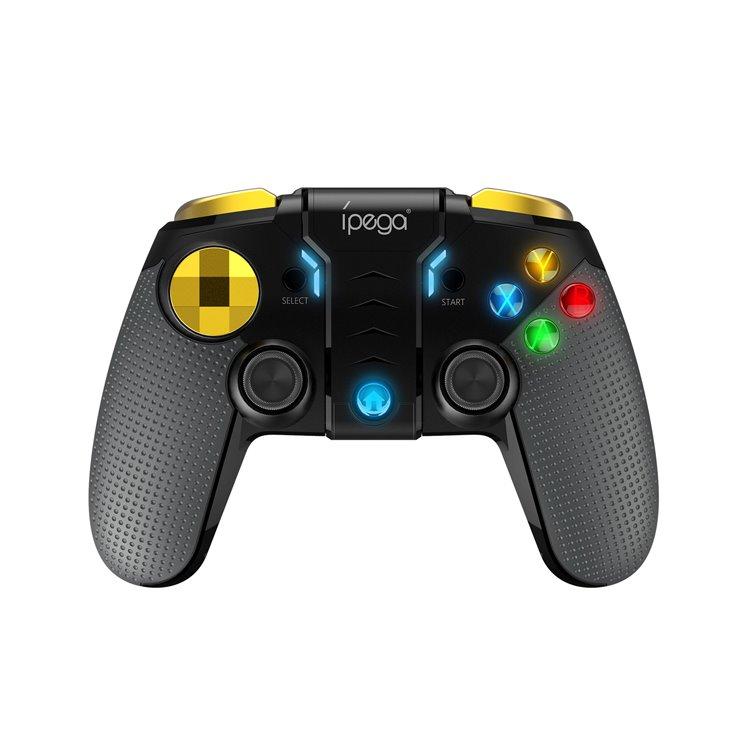 Bluetooth Gamepad iPega 9118 Golden Warrior s D-padem
