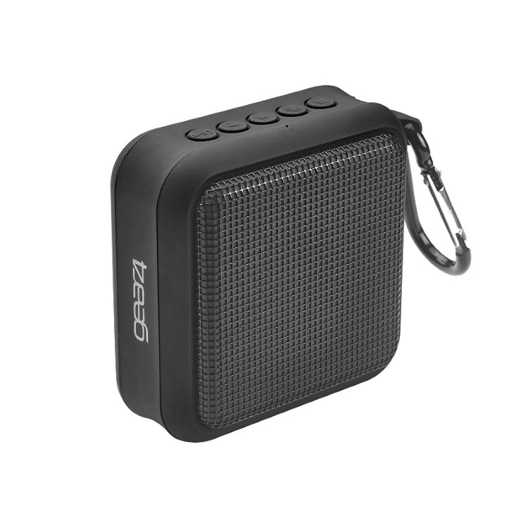 Bluetooth reproduktor Gear4, StreetParty Dance, Black