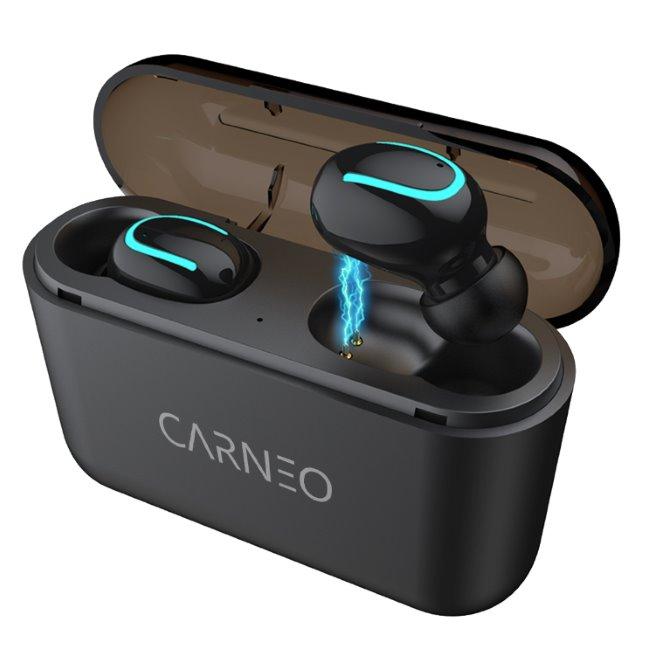 Carneo S4 bluetooth slúchadlá do uší