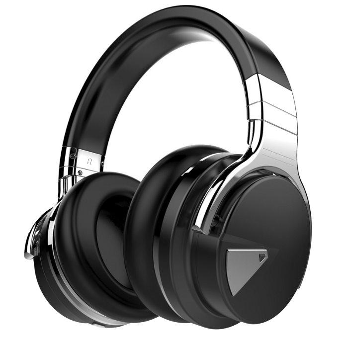 Bluetooth stereo sluchátka EVOLVEO SUPREMESOUND E7