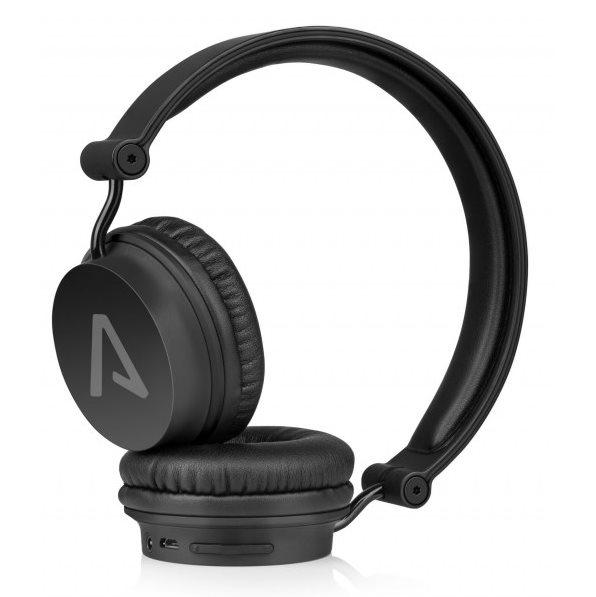 Stereo sluchátka Bluetooth LAMAX Beat BLAZE B-1, černá edice