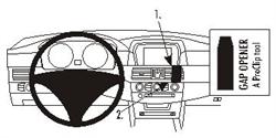 Brodit ProClip 854352 - pro Mazda 3 10 -
