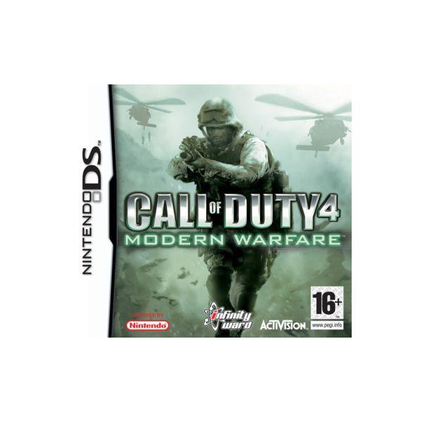 Call of Duty 4: Modern Warfare NDS