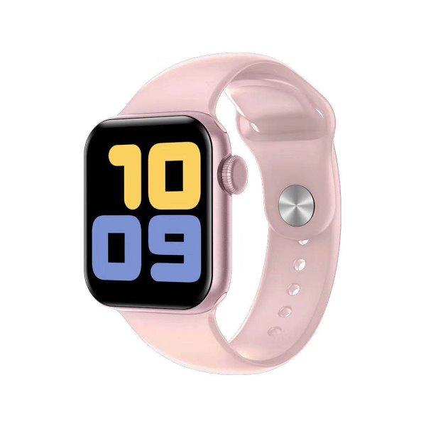 Carneo Gear+ CUBE smart hodinky, ružové