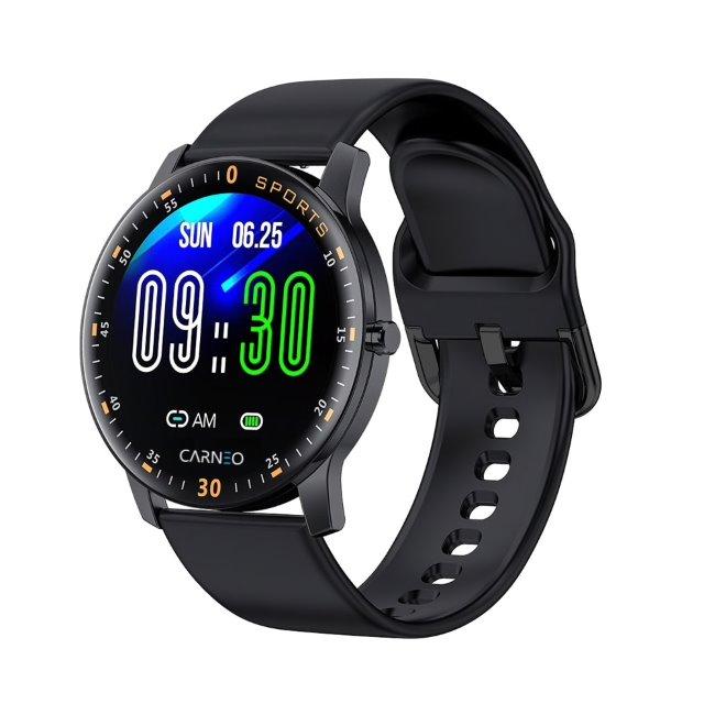 Carneo Gear+ Platinum pánske smart hodinky