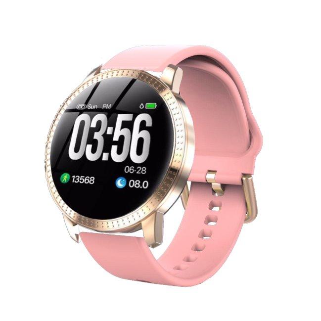 Carneo Gear+ dámske smart hodinky