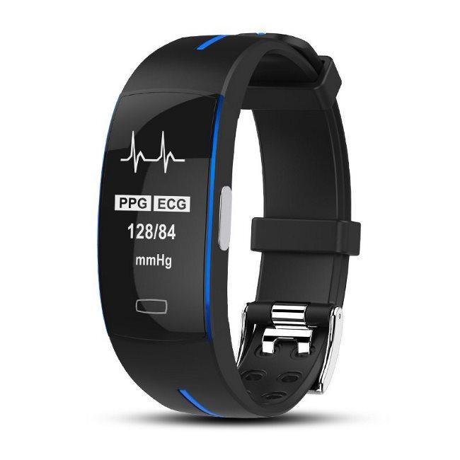 Carneo H-Life-Smart náramek s měřením krevního tlaku-rozbalené zboží