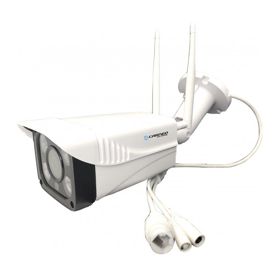 Carneo HomeGuard Ex Wifi-bezdrátová externí IP kamera