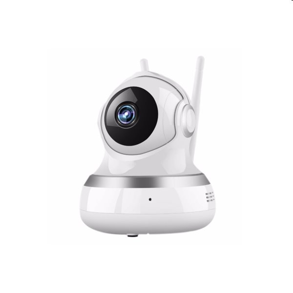 Carneo HomeGuard Wifi-bezdrátová IP kamera