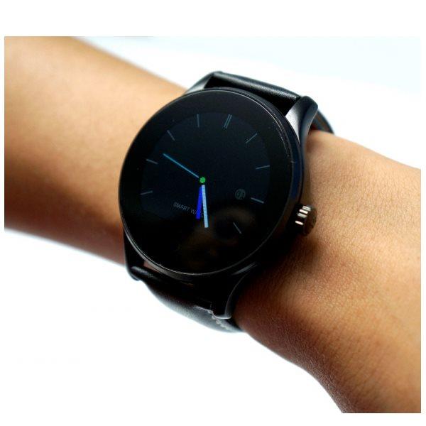 Carneo Manager-multifunkčně hodinky, Black