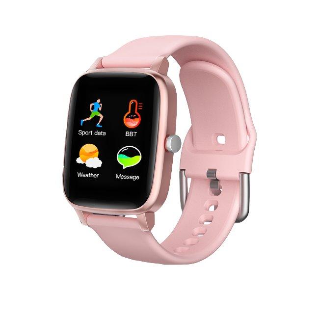 Carneo Soniq+ dámske smart hodinky