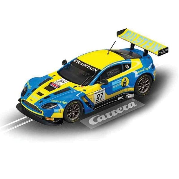 Carrera Evolution Aston Martin V12 Vantage