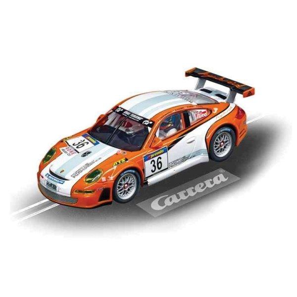 Carrera Evolution Porsche GT3 RSR Hybrid