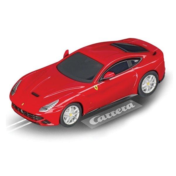 GO !!! Ferrari F12 Berlinetta