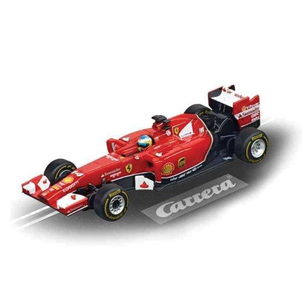 GO !!! Ferrari F14T F.Alonso