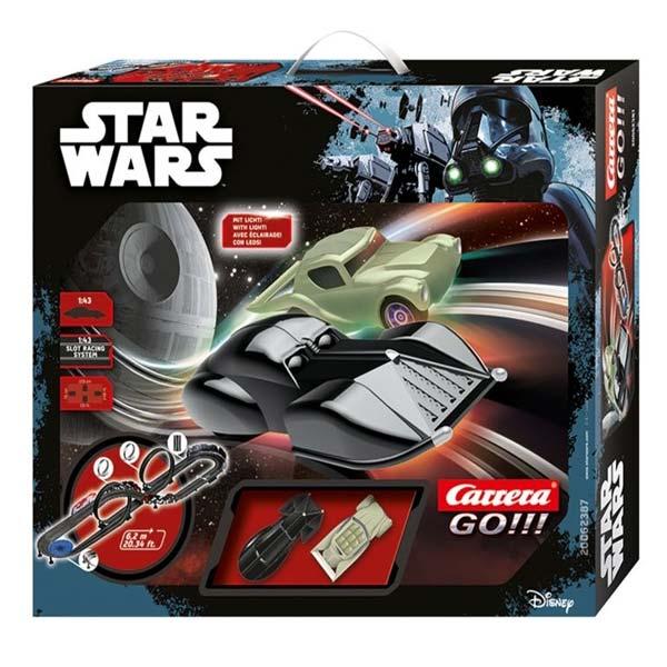GO !!! Star Wars