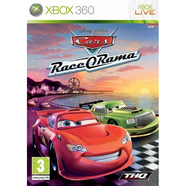 Cars Race O Rama XBOX 360