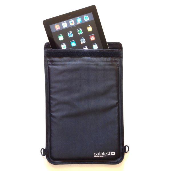 Catalyst voděodolné pouzdro pro Samsung Galaxy Tab 4 10.1 LTE-T535, Black