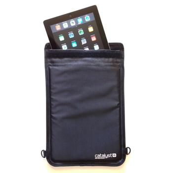 Catalyst voděodolné pouzdro pro Samsung Galaxy Tab 4 8.0 - T330, T331 a T335, Black