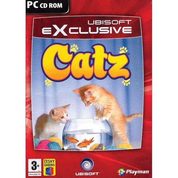 Catz CZ PC