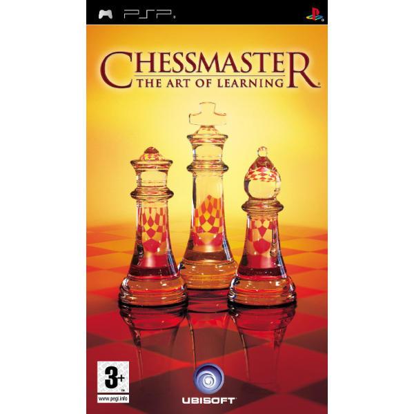 Chessmaster 11: The Art of Learning PSP