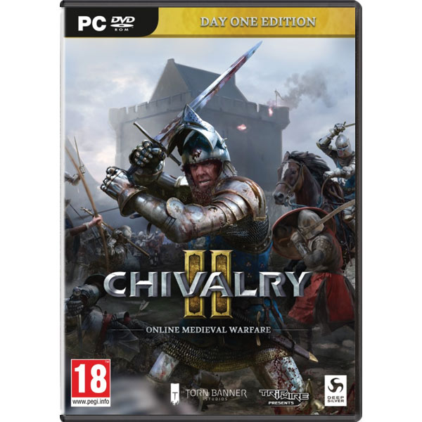 Chivalry 2 (Day One Edition) PC