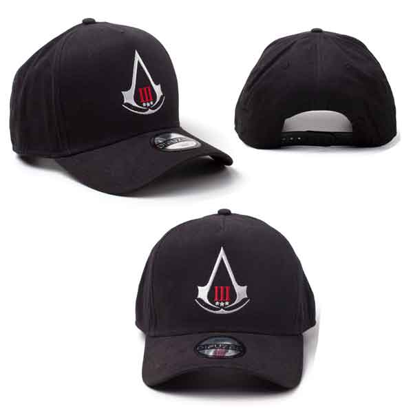 Čepice Assassins Creed 3